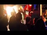 G.R.L. - Kiss Myself (Live @ Cube Night Club)