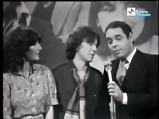 ♫ pupo ♪ sempre tu (tv show 1978) ♫ video  audio restaurati hd