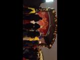 Танцы ярмарка Москва