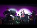 Первое выступление Отчетный концерт 11.04.2017 школы party-uroki