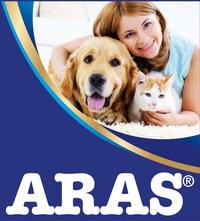Корм торговой марки ARAS