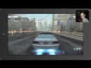 Я ГОНЩИЦА ☠ Need For Speed Most Wanted -- Детка Геймер @21