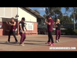 Silento - Watch Me (Whip_Nae Nae) #WatchMeDanceOn