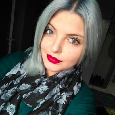 Victoria Kobilnyk