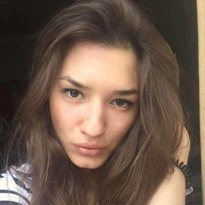 Дарья Астафурова