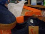 Кроссовки Nike . Нат. замша. Топ качество.