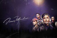 Tokio Hotel Wallpaper Dream Machine by darknessendless