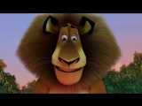 Мадагаскар (Madagascar) - TrailerHD (2005)