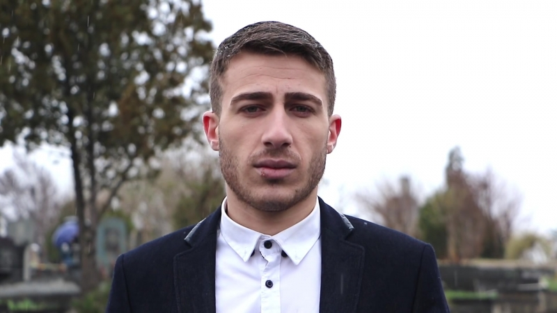 Artur Sargsyan - Qaji Mayrer (www.mp3erger.ru) 2017