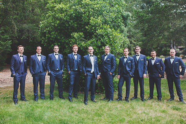 5 WeadEYbPM - В какие свадебные приметы верят женихи