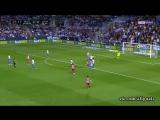 Малага 0:2 Атлетико / 01.04.2017