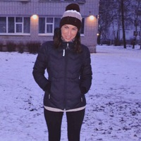 Катерина Воронцова