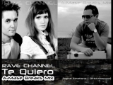 Rave CHannel - Te Quiero (Ben Crystex Remix) (promodj. com). Trance-Epocha