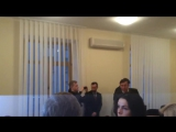 Генпрокурор Украины не стесняется в выражениях
