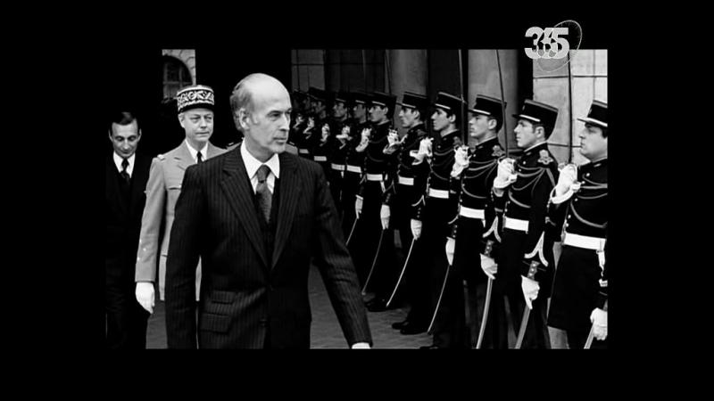 История французских спецслужб 2 серия из 5 -