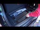 2017 Maserati Levante видео. Теcт Драйв Мазерати Леванте на русском. Авто из сша