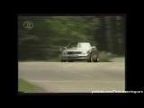 Mercedes SL 7.3 AMG R129 525 ps Brabus и Renntech SLR7.4 Авто истории 15 в