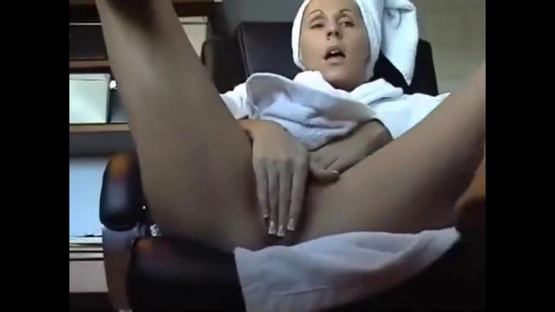 Hairy mature anal creampies