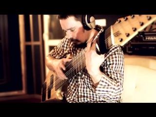 Василий Чернов Санкт-Петербург - Pulse Of The Earth 12 струнная бас-гитара