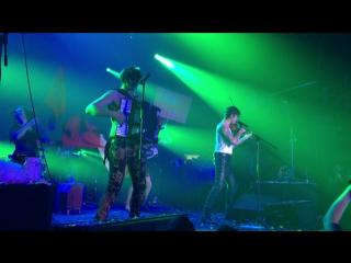 THE HATTERS (ШЛЯПНИКИ) –STAY TRUE AURORA 22.04