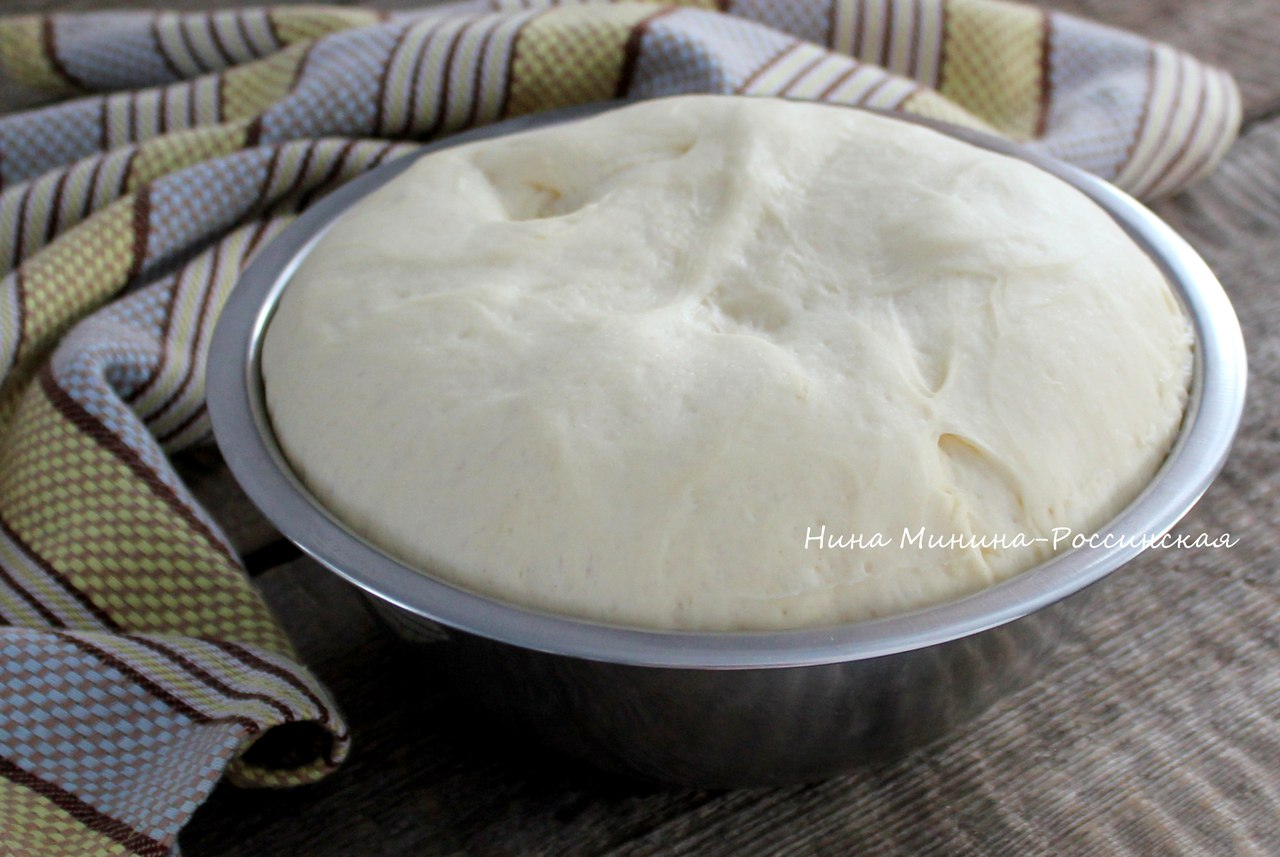 Рецепт тесто для чебуреков с содой