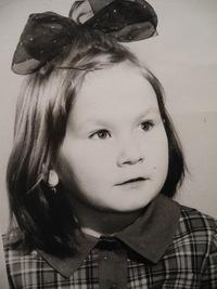 Лена Вискова