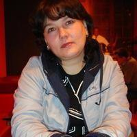 Оксана Кельплер
