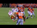 49ers vs. Broncos - Post Game Highlights