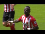 2m 56s - Relive the moment when Sadio Mane became a Premier League record-breaker...