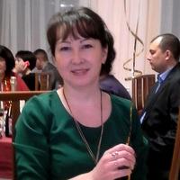 Басырова Лариса (Шайкамалова)