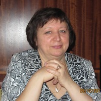Ирина Жедрина