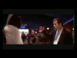 You Never Can Tell Cest La Vie - Chuck Berry - Pulp Fiction HD