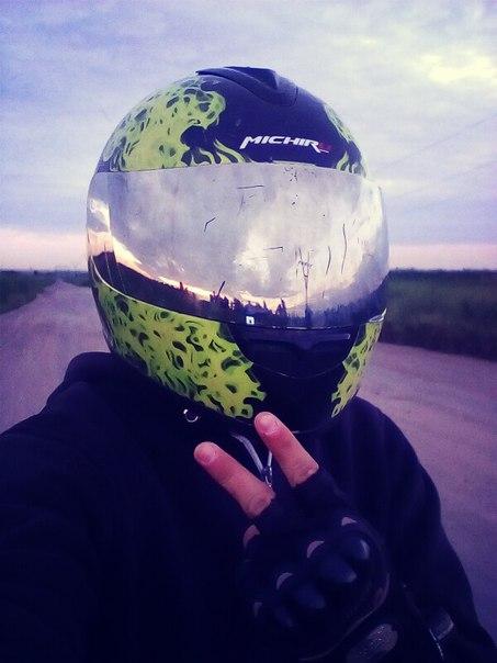 ВКонтакте Никита Ерниденко фотографии