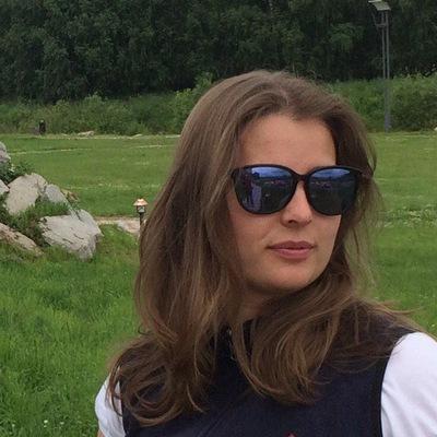 Мария Рябова
