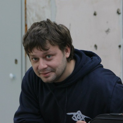 Сергей Куринец