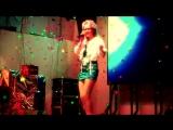 Siberian heat - Siberian girl_ Siberian boy ( Elen Cora LIVE_ 21.12.2014)