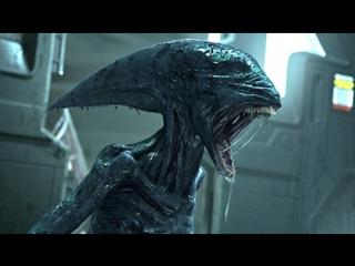 Чужой: Завет / Alien: Covenant (2017) Russian Teaser Trailer #2 (Тизер / Русский трейлер #2) (ужасы)
