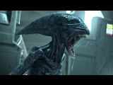 Чужой: Завет  Alien: Covenant (2017) Russian Teaser Trailer #2 (Тизер  Русский трейлер #2) (ужасы)