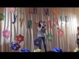 Христина Соломій-Як тобі сказати(Cover by Alexandra Pashenko)