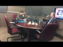 Прямая трансляция на радио Шансон