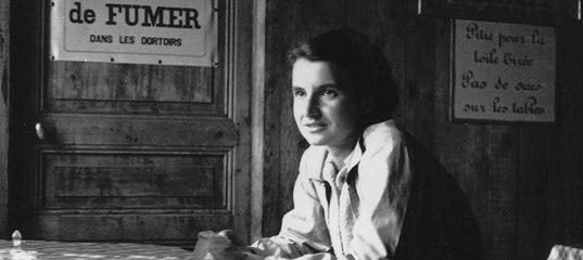 Ванесса Редгрейв Топлес – Фотоувеличение (1966)