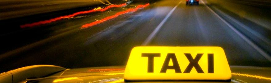 Московских таксистов обучат английскому языку
