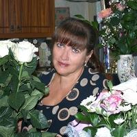 Ирина Монастырная