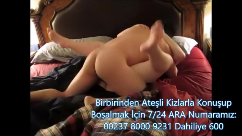 Evli türk ev hanımı otel odası kaçamağı