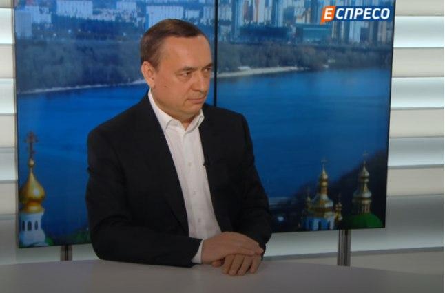Мартыненко: Хорошая идея борьбы с коррупцией в Украине превращается в преследование людей
