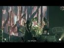 DIR EN GREY Sustain the untruth LIVE 2016 02 05 ARCHE AT NIPPON BUDOKAN w English Subs