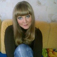 Елена Мороз