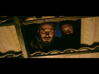 Charlie --- Malayalam Movie Official Trailer _ Dulquer Salmaan _ Parvathy _ Martin Prakkat