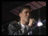 Eddy Huntington  - U.S.S.R (Live) 1986