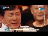 Джеки Чан и каскадеры